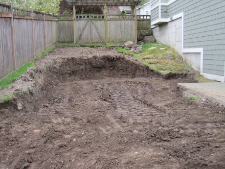 Earthmoving and Digging